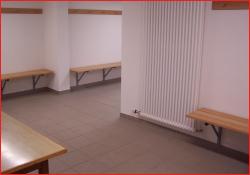 Sportheim Unterhohenried 1